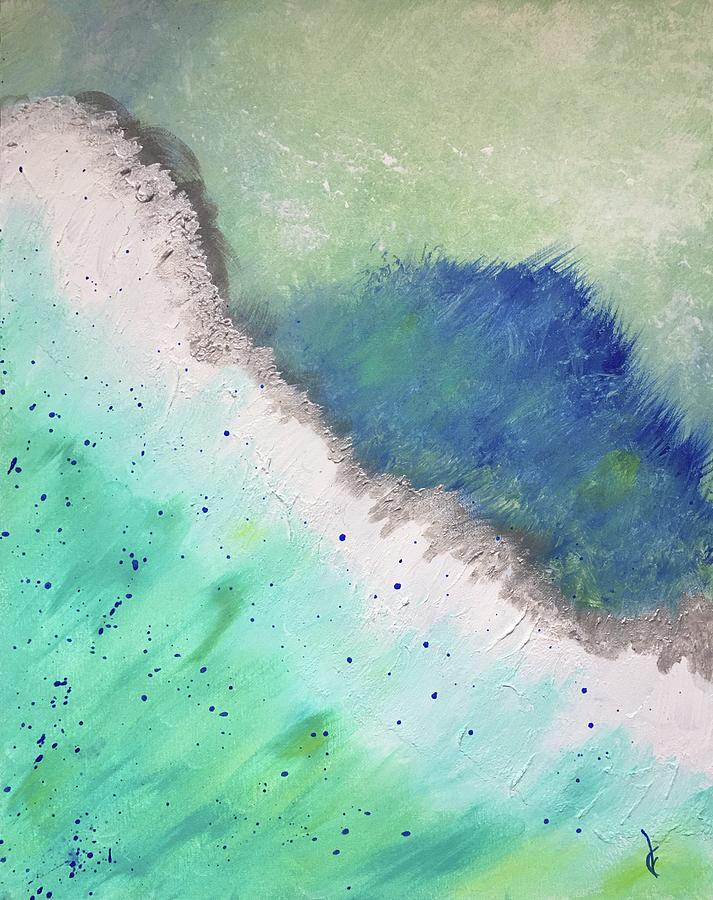 Wave by Danielle Fry