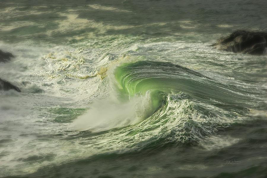 Wave Slide 120319 by Bill Posner