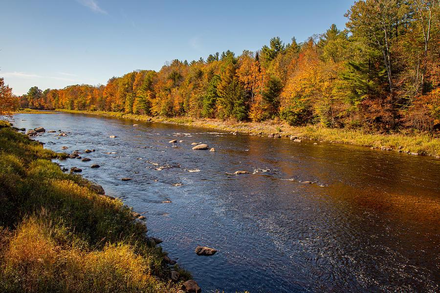West Canada Creek by Rod Best