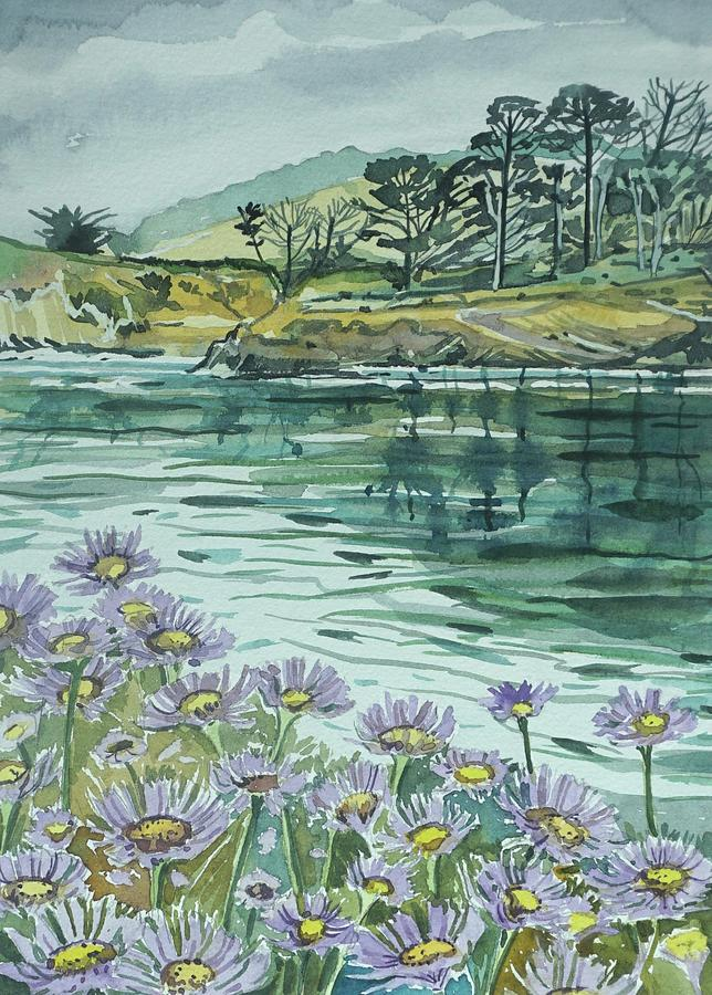 Whalers Cove Painting