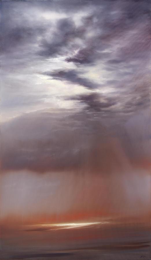 Light Painting - Whispering Heart by Cheryl Kline