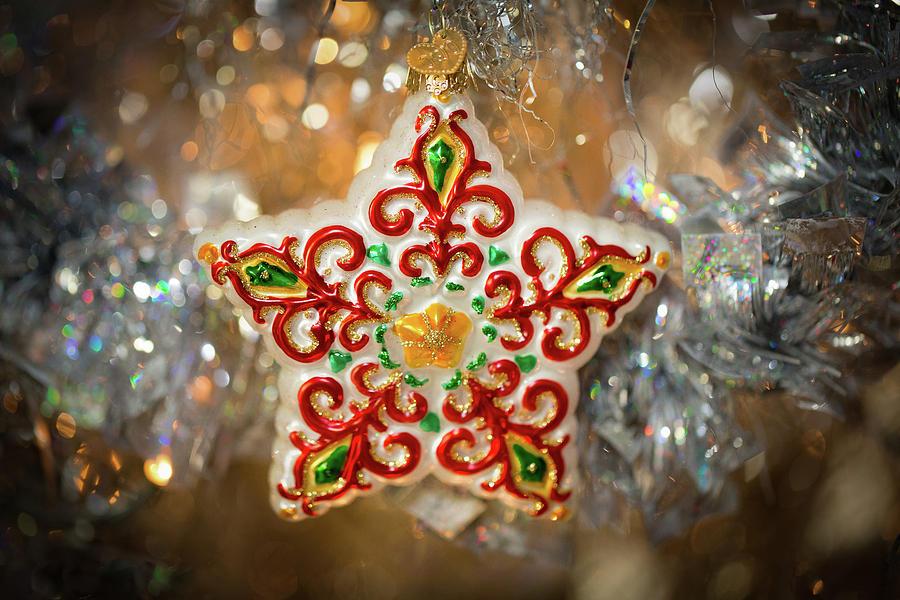 White Star by Lora J Wilson