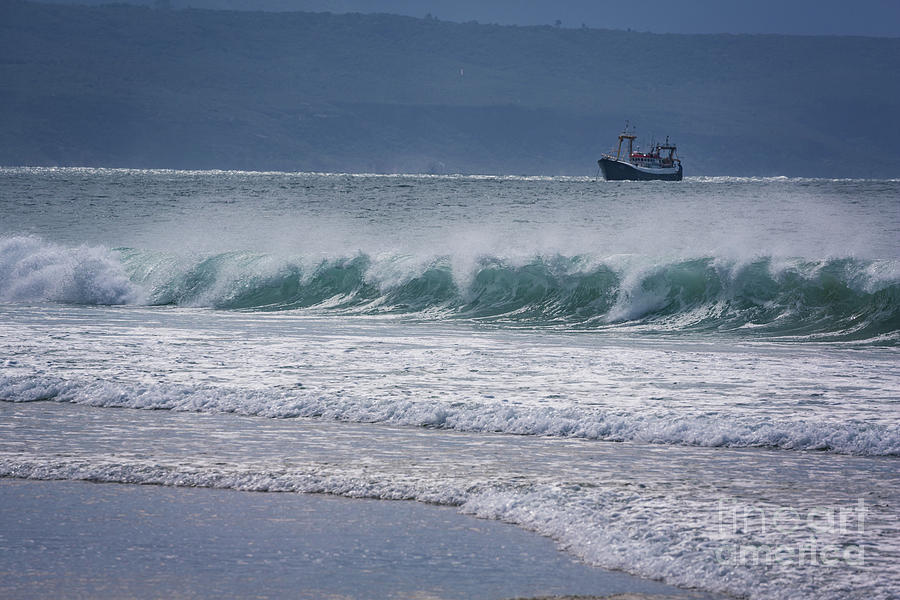 Wild Atlantic by Eva Lechner