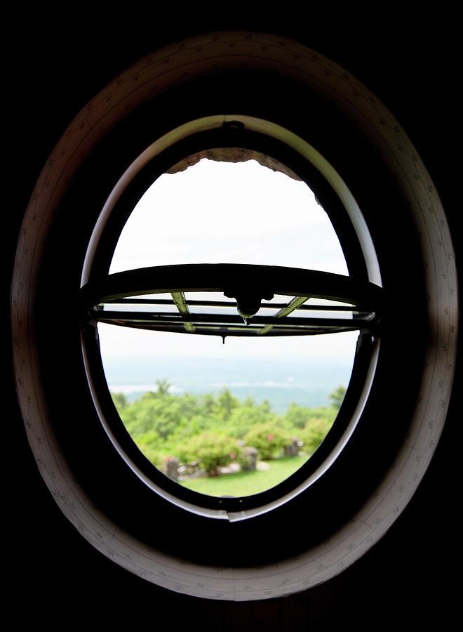 window view by Sue Collura