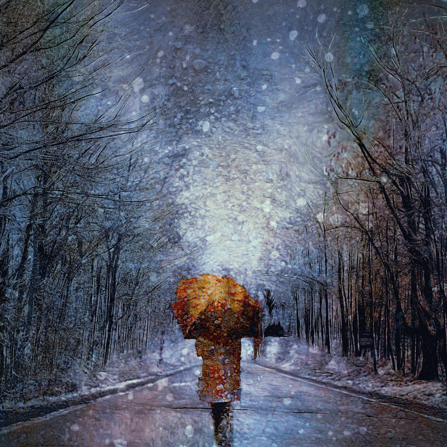 Walking After Midnight by Marilyn Wilson
