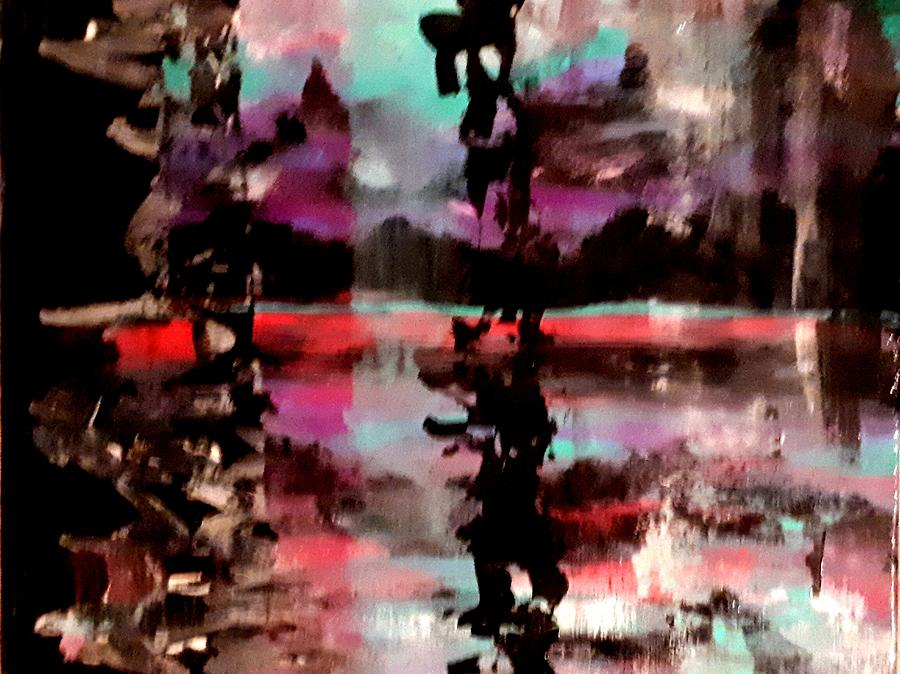 Winter Glow by Nikki Dalton