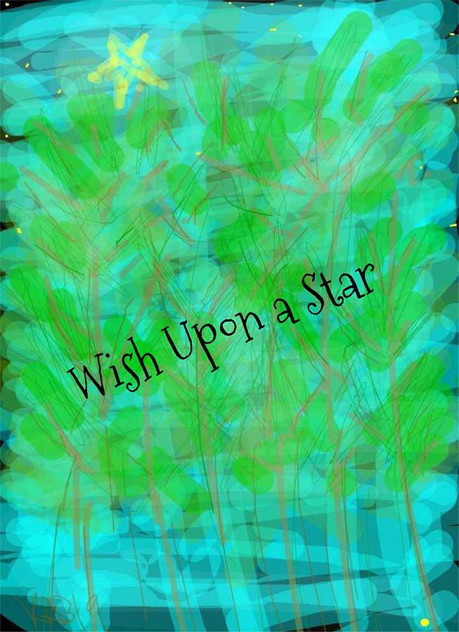 Wish Upon a Star by Kathy Barney