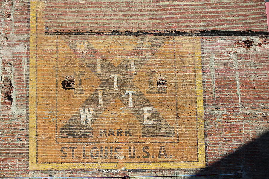 Witte Photograph - Witte Hardware by Callen Harty
