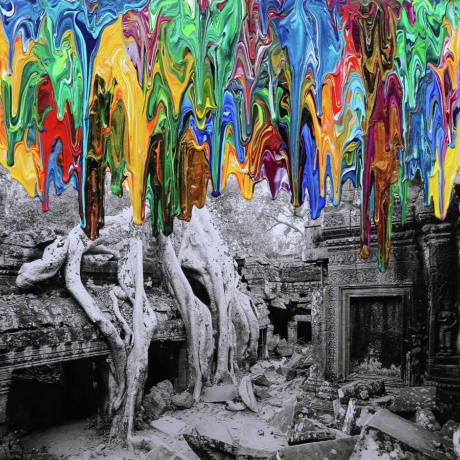 Wonderful Roots by Antonio Wehrli