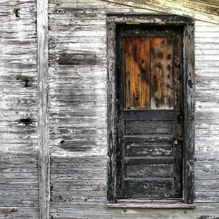 Woodgrain Photograph