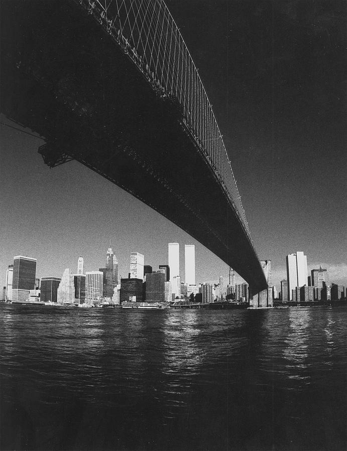 World Trade Center NYC by Steven Huszar