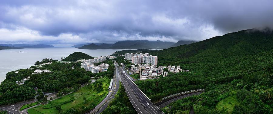 Wu Kai Sha, Hong Kong Photograph by Joe Chen Photography