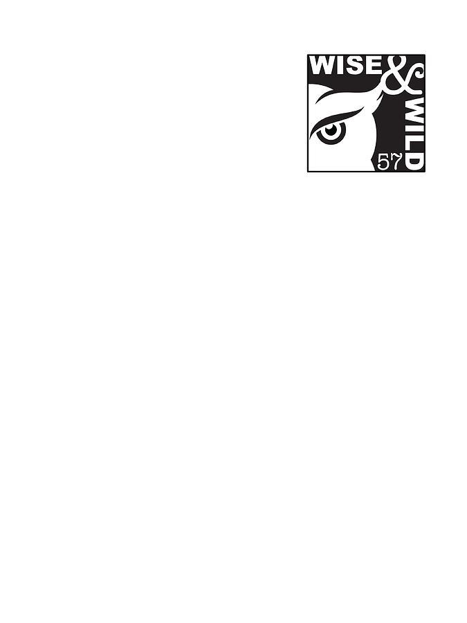 WW57 Logo by WiseWild57
