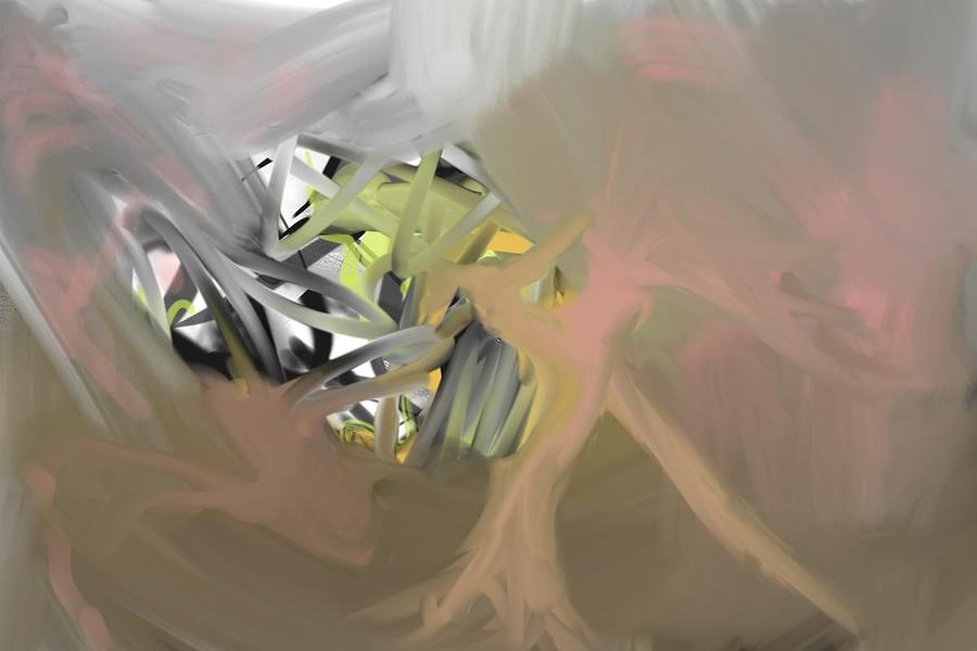 Xperium - Pixel/Digital Painting by Doug Jerving