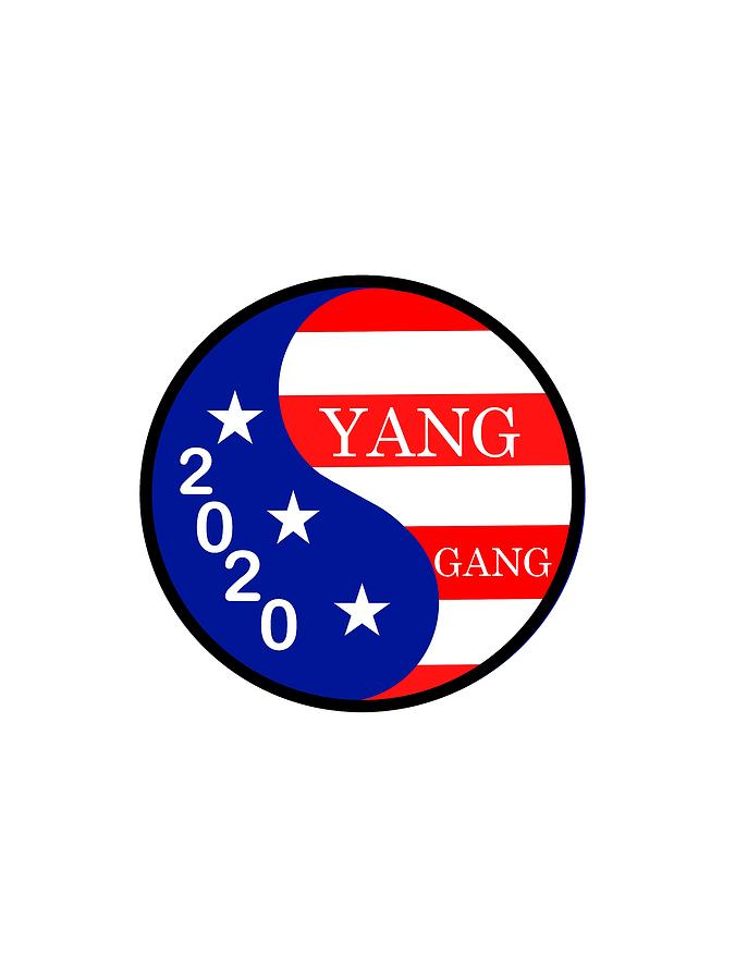 Yang Gang by Kathleen Sartoris