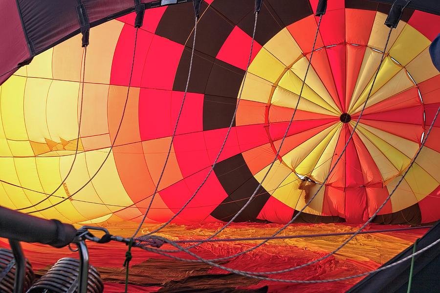 Arizona Photograph - Yuma Balloon Festival-114.jpg by Jack and Darnell Est
