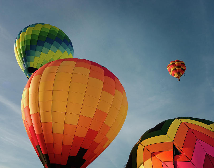 Yuma Photograph - Yuma Balloon Festival-149.jpg by Jack and Darnell Est