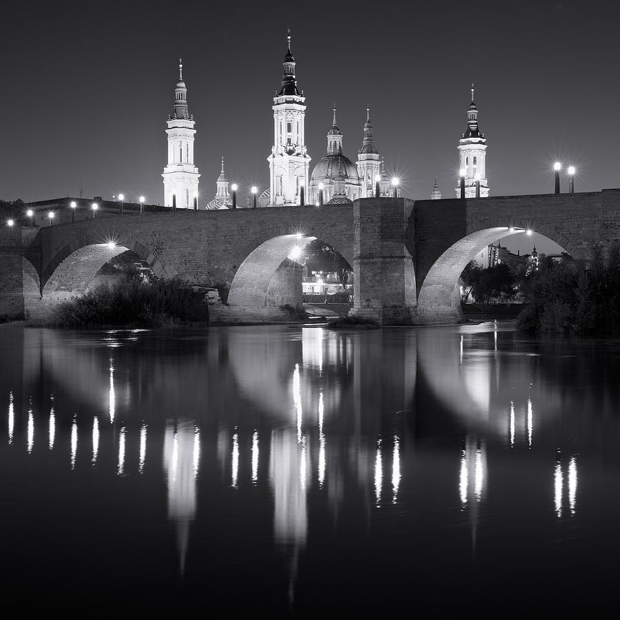 Zaragoza by Stephen Taylor