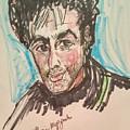 David Copperfield by Geraldine Myszenski