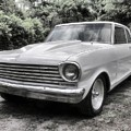 1963 Chevy Nova II by Richard Rizzo