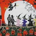 A Halloween Wedding by Jeffrey Koss