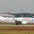 Aireuropa - Boeing 737-800 - Ec-kcg  by Amos Dor