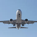 Aireuropa - Boeing 737-85p - Ec-jbl  by Amos Dor