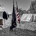 Battle Of Honey Springs V15 by John Straton