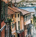 Bellagio  by Oksana Naichuk
