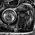 Bmw 327 Cabrio by Joerg Lingnau