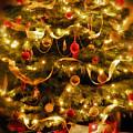 Christmas Tree by Mal Bray