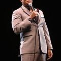 Comedian D.l. Hughley by Concert Photos