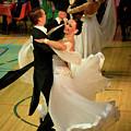 Dance Contest Nr 08 by Jouko Lehto