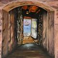 Door Of No Return by Tony Vegas