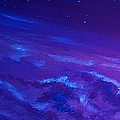 Earth Light Series Lights Off  by Len Sodenkamp