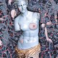 Femininity by Daniela Constantinescu