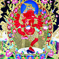 Ganapati 8 by Jeelan Clark