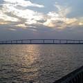 Gov Thomas Johnson Bridge by Jimmy Clark