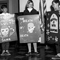 Grade School Children Kids Posters Circa 1960 by Mark Goebel
