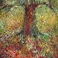 Invisible Tree by Wojtek Kowalski