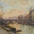 La Seine by MotionAge Designs