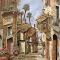Le Palme Sul Tetto by Guido Borelli