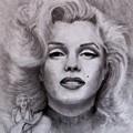 Marilyn by Jack Skinner
