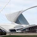 Milwaukee Art Museum by Kay Novy