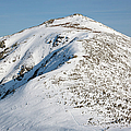 Mount Lafayette - White Mountains New Hampshire by Erin Paul Donovan