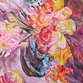 My Bouquet by Maya Bukhina