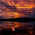 No One Can Quench The Fire Of Love In My Heart by Rose-Maries Pictures