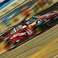 Pirelli World Challenge Ryan Dalziel Porsche Gt3r by Blake Richards