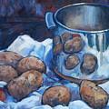 Pomme De Terre by Dianna Willman
