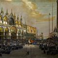 Popolo Di Venezia Solleva by MotionAge Designs